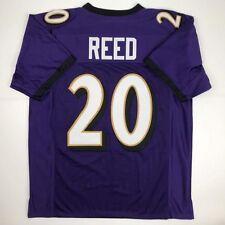best loved 63bb3 dde45 Ed Reed NFL Fan Jerseys for sale | eBay