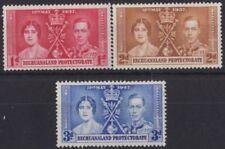 British Protectorate Royalty George VI (1936-1952) British Colony & Territory Stamps