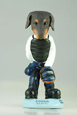 Umpire Doberman-See Interchangeable Breeds & Bodies @ Ebay Store