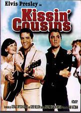 Elvis Presley DVD Kissin' Cousins incl. Bonus: Aloha Hawaii Flashback - RAR !!