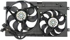 Engine Cooling Fan Assembly Dorman 620-773 fits 98-06 VW Beetle