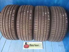 gomme 255 40 19 pirelli pzero rosso 255/40 r19 pneumatici estivi 2554019 -E530