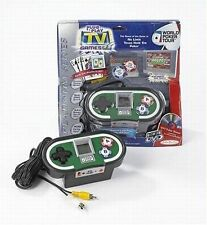 NEW in Mfg sealed pk Plug it in & Play TV Games Platinum Series World Poker Tour