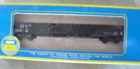 Vintage HO Scale AHM Santa Fe AT&SF Gondola Car in Box 5299 C