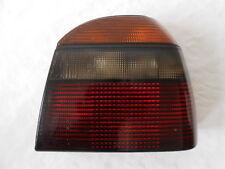 Golf 3 GT GTI 16V VR6 dunkel / schwarz Rücklicht Rückleuchte rechts