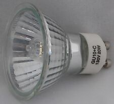 5 pcs. JDR+C MR-16 GU10  20W 130V Dimmable Flood Wide Beam Halogen Light Bulb
