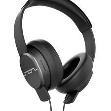 Sol Republic Master Tracks Over Ear Gunmetal Headphones for iPod iPhone iPad Mp3