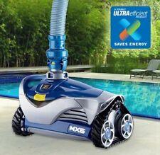 Zodiac MX6 Baracuda Pool Cleaner with X-Drive Navigation