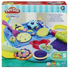 Play-Doh Sweet Shoppe Cookie Creations NEW