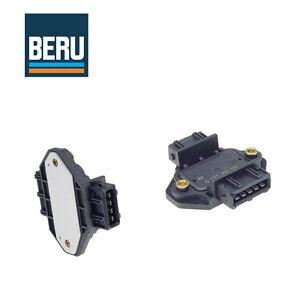 For Audi VW Jetta Beetle Golf Passat Ignition Control Module Beru 4D0905351