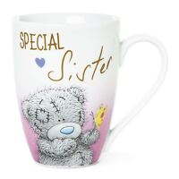 Me to You Special Sister Mug Boxed Gift For Sisters - Tatty Teddy Bear