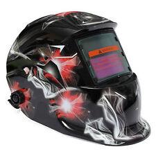 New listing Pro Solar Auto-Darkening Welding Helmet Tig Mig Arc Grinding Welder Mask