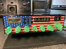 Old School Galaxy 88 Cb Radio