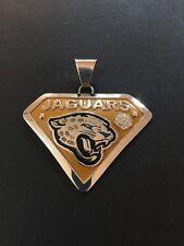Native American Navajo Men's Pendant Jacksonville Jaguars Awesome & Stunning #1