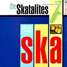 SEALED NEW LP Skatalites, The - The Skatalites Play Ska