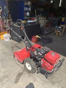 """Honda FRC800 20"""" Rear Tine Tiller Garden Cultivator Lawn Rototiller GX240"""