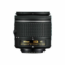 Sale Afp Stepping Vr Motor Nikon Af-p Dz Zoom Nikkor 18-55mm f/3.5-5.6G Lens
