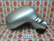 06 07 08 09 10 11 HONDA CIVIC 4DR PASSENGER SIDE VIEW POWER DOOR MIRROR OEM