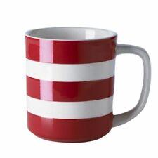 Cornish Red 10oz Mug by T.g.green Cornishware