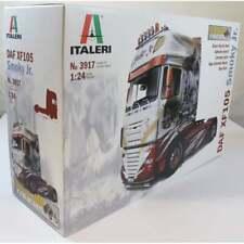 Italeri 1:24 3917 Daf XF-105 Model Truck Kit
