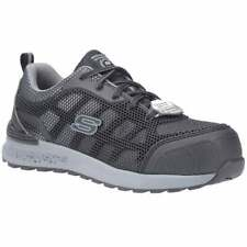 Skechers Bulklin - Lyndale Womens Safety Trainers