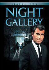 Night Gallery Season 2 0025195009003 DVD Region 1