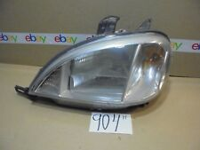 2000 - 2001 Mercedes ML320 HID DRIVER Side Headlight Used front Lamp #904-H
