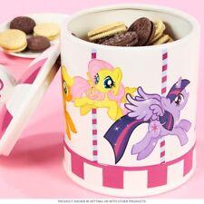 My Little Pony Merry Go Round Ceramic Cookie Jar