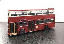 1/76 London Transport MCW Metropolitan London Bus Westward White Metal Kit Built