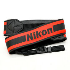 Nikon Camera Neck official Strap NOGS-004  Camera Strap