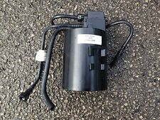 GENUINE MG ROVER MGF MG TF CARCOAL CANISTER FILTER UNIT + PIPES WTB101031