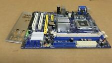 Foxconn  G41MX-F Motherboard With I/0 Shield.