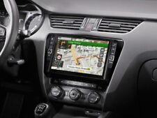 "Alpine i902D-OC3 9""  System for Skoda Octavia 3, featuring Apple Car, i 902 OC3"