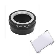 Fotga M42 a Sony NEX E-mount Anillo adaptador NEX 3 5N 5R 5C C3 NEX7 NEX-VG10