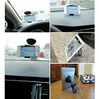Universal 360°GPS Rotating Car Windshield Mounts Holder Stand to Mobil Phone Lot
