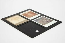 Scan Adapter for Polaroid Originals: 600, Sx-70, i-Type series Film-Standard Set