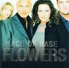 Ace Of Base - Flowers - CD