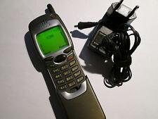 Nokia 7110 t-d1 + d 2 vodafon simfrei Super aceptar Gebr Art. 78 X