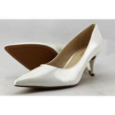 Zapatos de tacón de mujer Nine West color principal blanco Talla 36.5