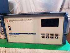 Thermo 49C O3 Gas Analyzer ozone FOR PARTS