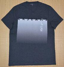 Calvin Klein Men's V Neck T-shirt M,