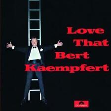Love Easy Listening Instrumental LP Records