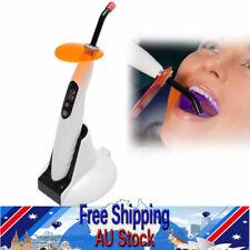 Dental Cordless Curing Light Teeth Whitening LED.B Lamp 1400mw Woodpecker Type