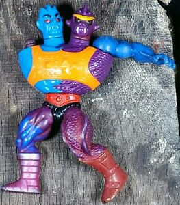 1984 Two Bad 2Headed Action Figure Vintage Mattel Masters Of The Universe Parts