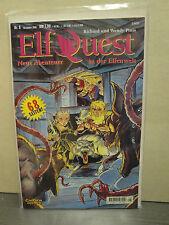 ElfQuest Neue Abenteuer in der Elfenwelt 8