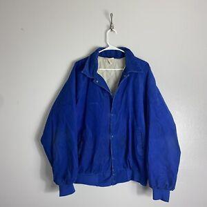 Hartwell Vintage Men Jacket Size Large
