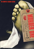 Murder One - The Complete Second Season (Boxse New DVD