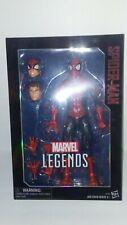 1/6 Marvel Legends series spider-man action figure