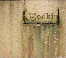 bodkin - same  + 1 bonus   digipak edition CD