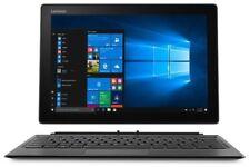 """Lenovo Noir 520 12.2 """" 2 in 1 ordinateur portable / Tablette Intel Core"""